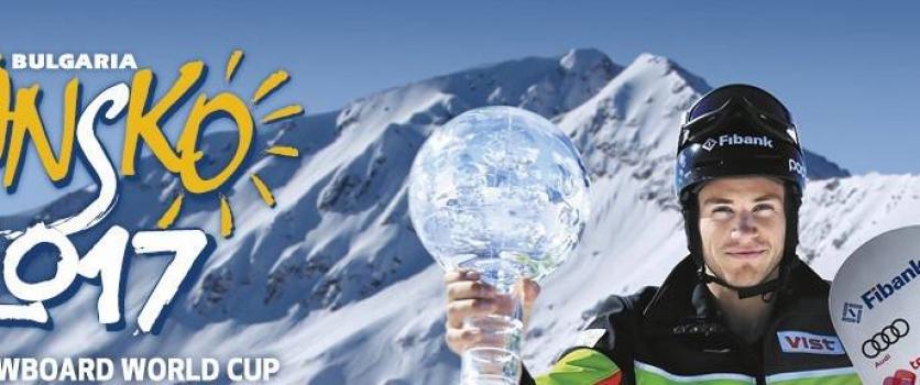SNOWBOARD WORLD CUP